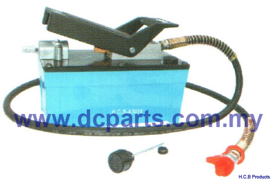 General Truck Repair Tools AIR PUMP A3036